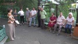 Почти 100 жителей одного дома в Павлодаре сняли с учета регистрации