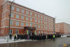 Новый онкологический диспансер открыли в Павлодаре