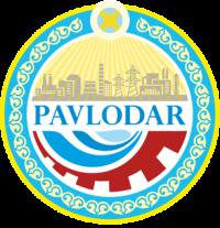 Пресс-служба акима Павлодара