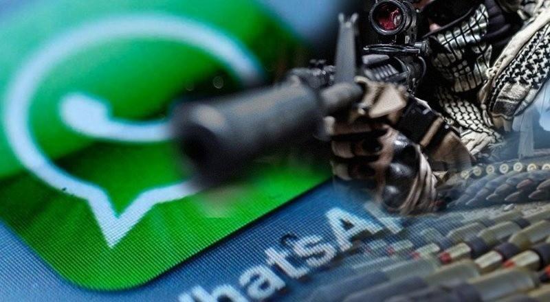 Терроризм в Whatsapp: восемь человек осуждены в Алматы