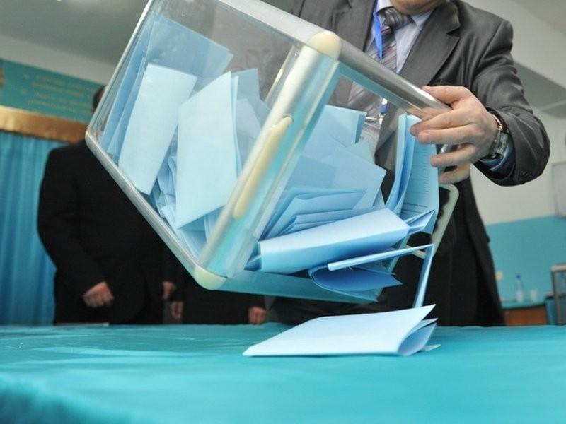 Фотография - Действующих депутатов и сотрудника КНБ избрали сенаторами от регионов РК