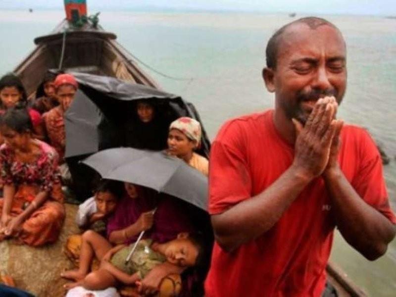 Фотография - Вернуть мусульман в Мьянму призвали лидеры ОИС