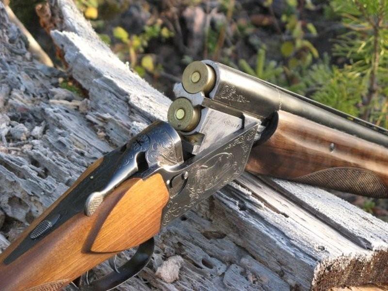 Фотография - Законопроект о перемещении оружия в странах ЕАЭС поступил в казахстанский сенат