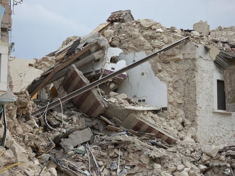 Фотография - Казахстанцев среди погибших и пострадавших при землетрясении в Иране нет