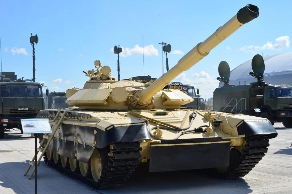 Казахстан продаст старую военную технику на экспорт