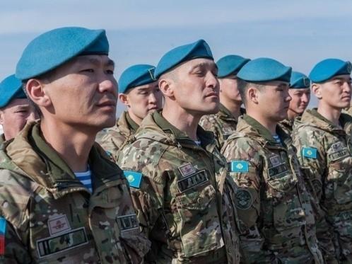 Фотография - В МИД РК прокомментировали отправку казахстанских миротворцев в Ливан