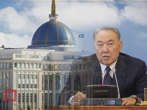Фотография - Назарбаев одобрил изменения в правилах назначения и наказания госслужащих
