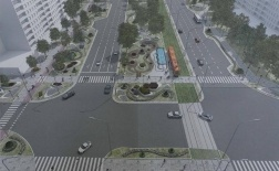 Улица Кутузова станет проспектом?