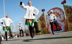 25 февраля в парке Гагарина пройдут Масленичные гуляния